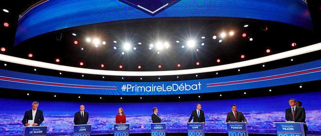 Si seuls les sympathisants des Républicains vont voter les 20 et 27 novembre, Nicolas Sarkozy sera le candidat de la droite en 2017, estime Consigny.