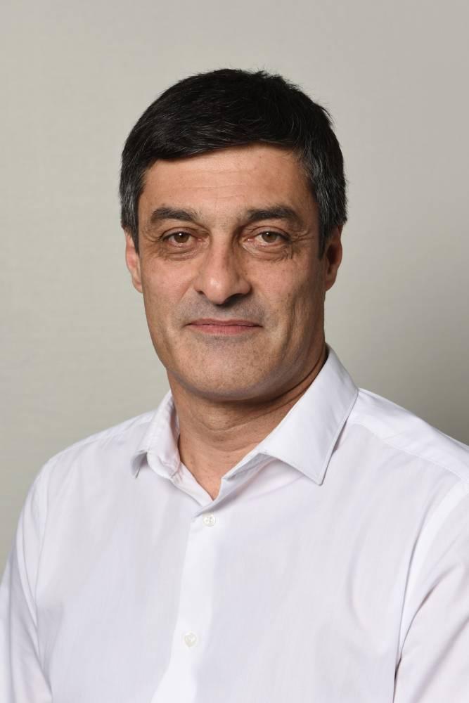 Christophe Angely est directeur de la stratégie et des financements de la Ferdi.  ©  FERDI