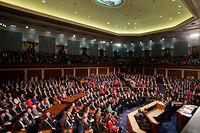 La Chambre des représentants va rester majoritairement républicaine. ©CHIP SOMODEVILLA