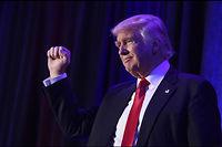 Nul ne sait avec précision quelle sera la politique de Donald Trump. ©SAUL LOEB