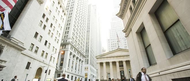 Wall Street avait misé sur Hillary Clinton : pari perdu !