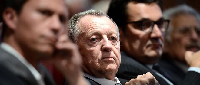 Jean-Michel Aulas va-t-il garder un siège au conseil d'administration de la LFP ?