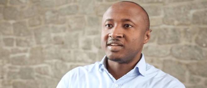 Seyni Nafo, négociateur du groupe Afrique.