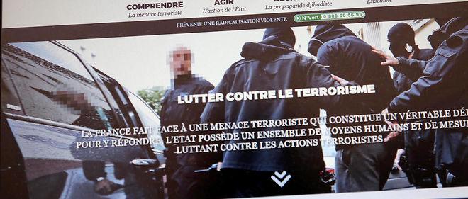 100 millions d'euros vont être consacrés à la lutte contre la radicalisation durant les trois prochaines années.
