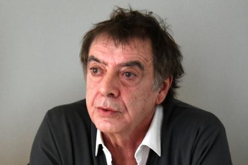 Jules Frutos, co-directeur du Bataclan, lors d'une conférence de presse le 24 novembre 2015 à Paris  © DOMINIQUE FAGET AFP/Archives