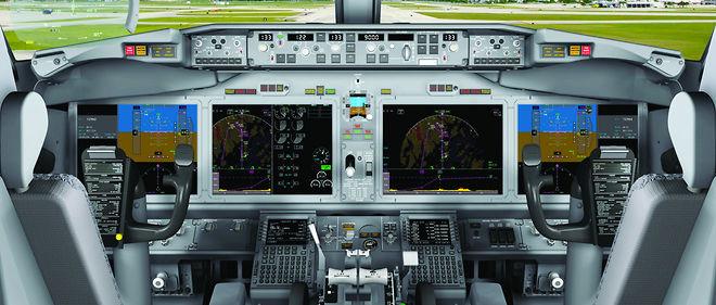 Les automatismes toujours plus nombreux ne visent pas à remplacer un des deux pilotes mais à alléger la charge de travail.