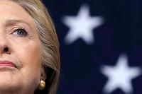 A 69 ans, Hillary Clinton sait qu'il n'y aura pas de troisième fois. Le Bureau ovale dont elle a tant rêvé lui est passé définitivement sous le nez. ©© Jim Young / Reuters