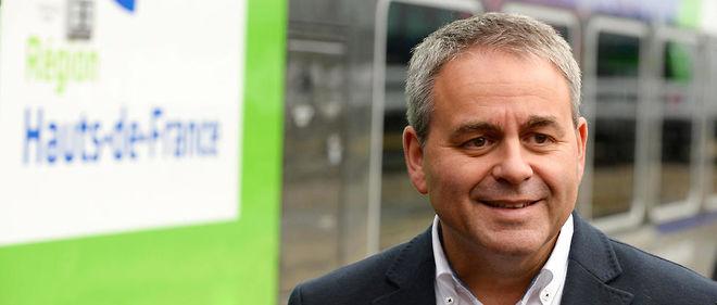 Xavier Bertrand, élu à la tête des Hauts-de-France en 2015, s'est emparé du projet Rev3, qui entend initier dans sa région la troisième révolution industrielle, basée sur une économie durable et numérique.