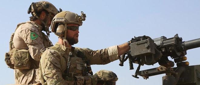 La bataille de Raqqa s'annonce longue et difficile.