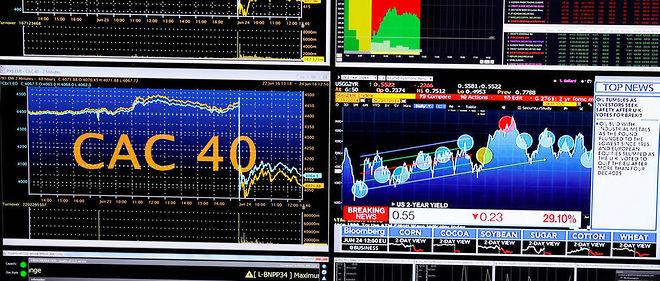 Hier, à la Bourse de Paris, l'indice phare CAC 40 a terminé en hausse de 0,43% à 4 508,55 points.