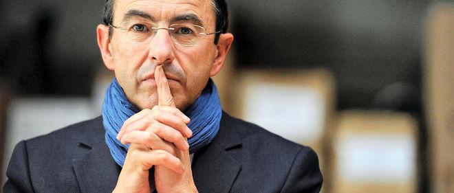 Bruno Retailleau,président du groupe LR au Sénat.