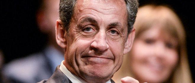 Nicolas Sarkozy s'attaque à Mediapart. Image d'illustration.