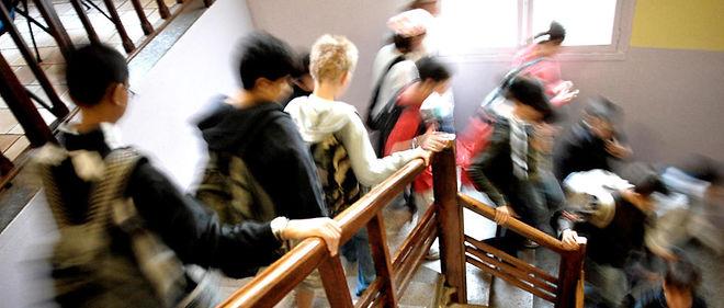 À Paris, de nombreux élèves vont relever de zones censées favoriser  la mixité sociale dans les collèges publics, qui seront expérimentées  dès la rentrée prochaine dans quelques territoires parisiens.