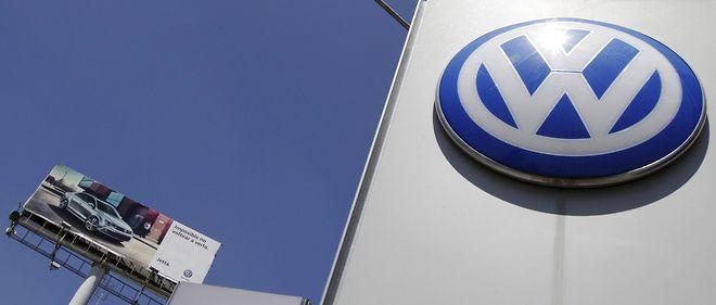 Volkswagen parie sur l'électrique.