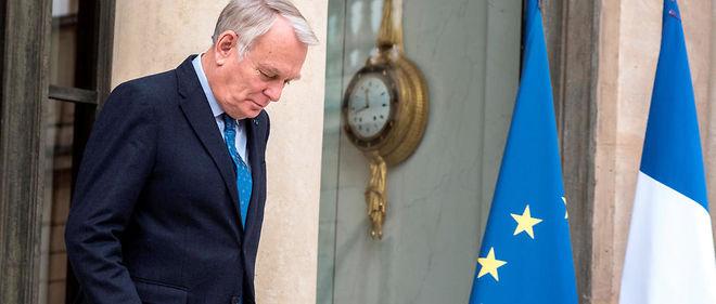 Après le tweet ravageur de l'ambassadeur de France à Washington, Jean-Marc Ayrault s'est contenté d'appelerchacun à «garder son sang-froid».