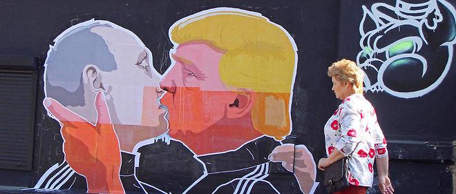 Quel sera (entre autres) le sort de la Lituanie si Trump se rapproche de Poutine ?