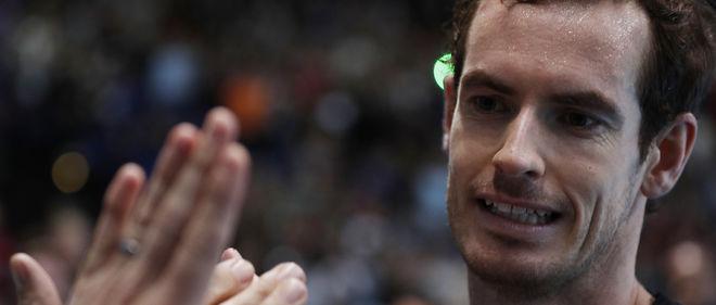 En remportant le Masters de Londres dimanche 20 novembre, Andy Murray termine l'année numéro un mondial.