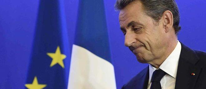 Nicolas Sarkozy n'aura pas réussi son retour dans la vie politique !