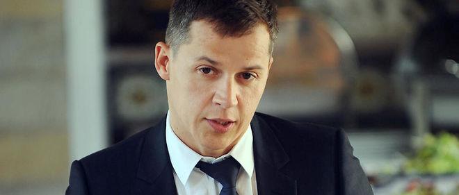 Boris Boillon est l'ancien ambassadeur de France en Irak et en Tunisie.