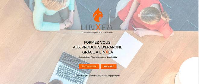 Quizz. Le courtier en ligne Linxea propose sept cours avec trois niveaux de difficulté chacun.
