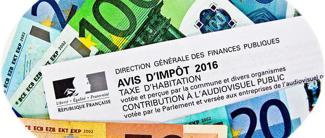 Les impôts locaux ont progressé l'année dernière de près de 6 milliards d'euros, selon la Cour des comptes.