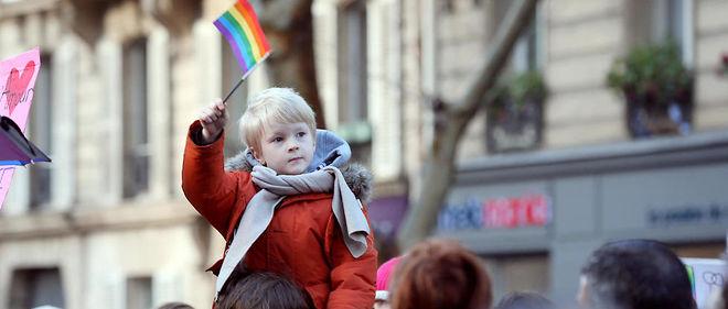 L'association des parents et futurs parents gays et lesbiens (APGL) qui avait porté le projet de loi du mariage pour tous redoute les conséquences d'une élection de François Fillon à la présidence de la République.