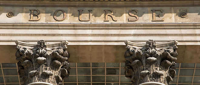 L'Autorité des marchés financiers a été saisie.