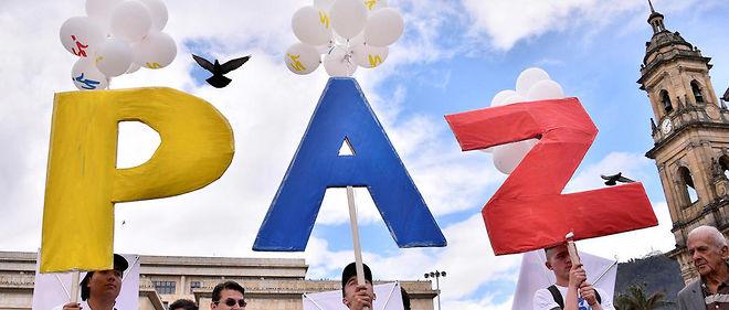 L'accord devra ensuite être approuvé par le parlement colombien.