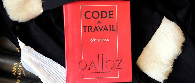 cccadd211e1 92 % des salaries francais veulent une simplification du Code du travail.