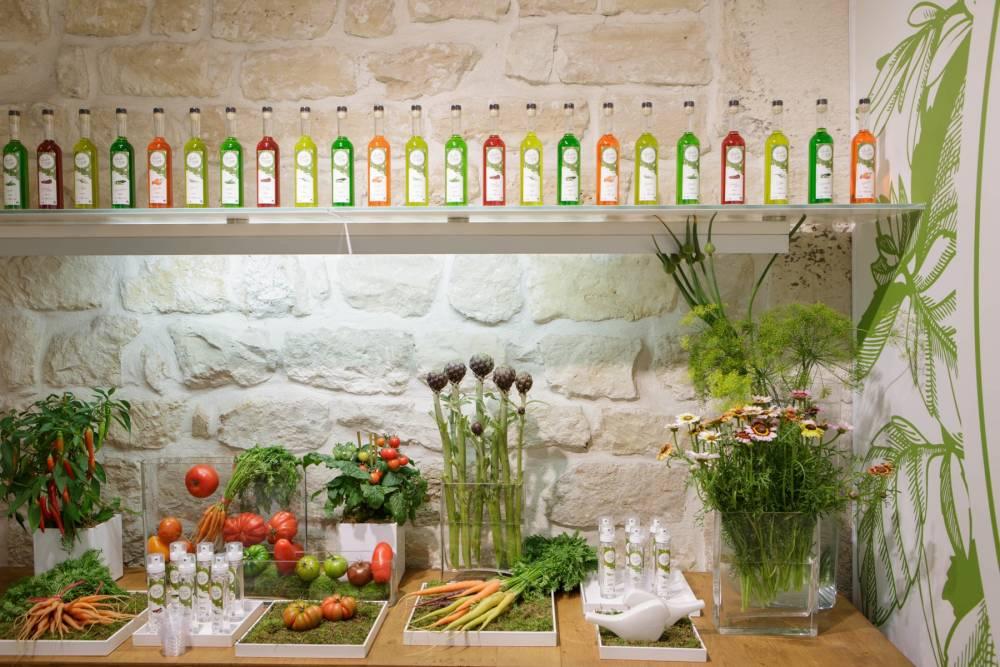 20160608 - Grandes distilleries peureux / Inauguration Garden Party © Eric Mercier Eric Mercier