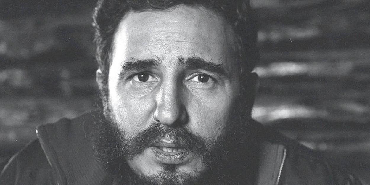 Fidel Castro, l'homme qui aimait trop les femmes - Le Point