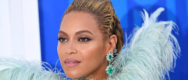Beyoncé devance le Canadien Drake, Rihanna et le rappeur Kanye West, cités chacun huit fois.
