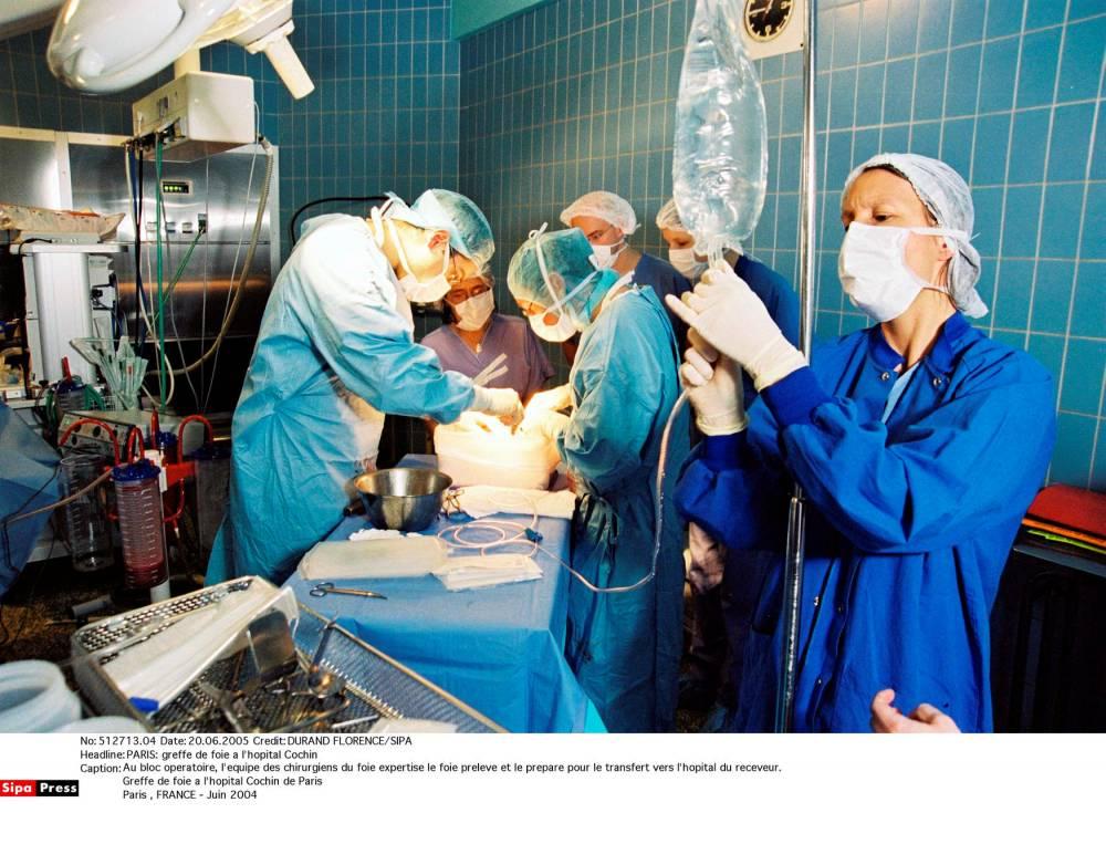 adenome prostate-chirurgie