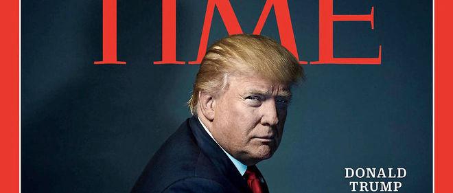 """Trump, """"homme de l'année"""", nomme un """"vieil ami"""" de la Chine ambassadeur à Pékin"""