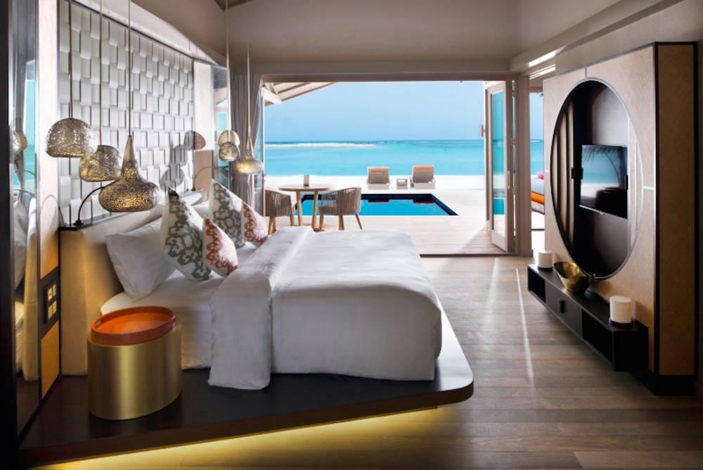 Club Med, Finolhu, Kani, Maldives ©  DR