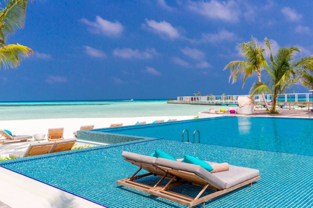 Club Med, Maldives, Finolhu, Kani ©  DR