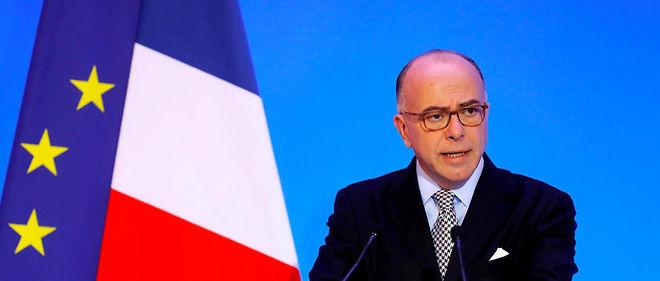 Bernard Cazeneuve engagera, après son discours de politique générale, la responsabilité de son gouvernement. Image d'illustration.