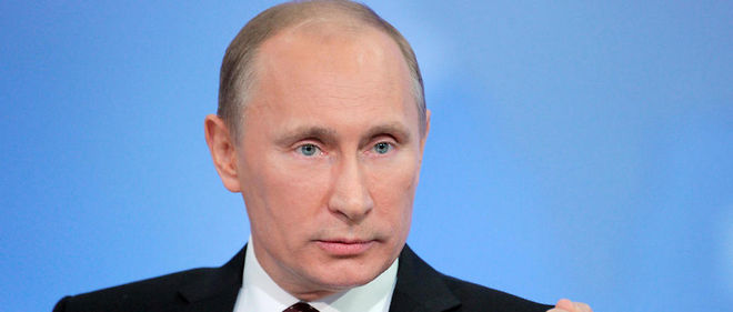 Classement Forbes Poutine Reste L Homme Le Plus Puissant Du
