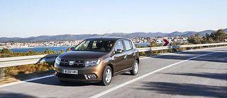 La Dacia Sandero gagne un nouveau moteur d'entrée de gamme plus sobre.