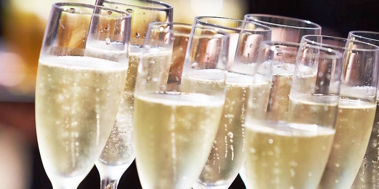 NOUVELLE capsule champagne LACOURTE GUILLEMART cuvée fête de la musique 2016