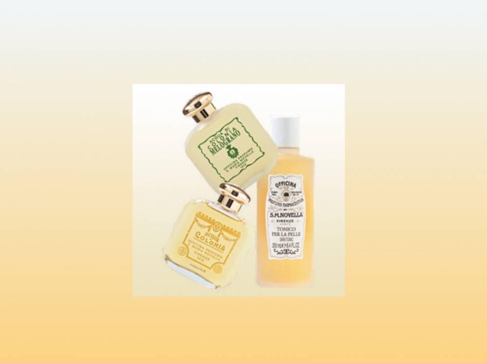 Santa Maria Novella, catherine de Médicis, Bon marché, beauté, parfums ©  DR