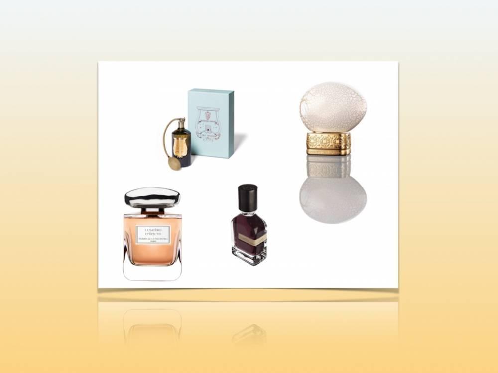 Beauté, parfums, jovoy ©  DR