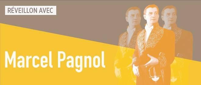 Passez les fêtes avec... Marcel Pagnol