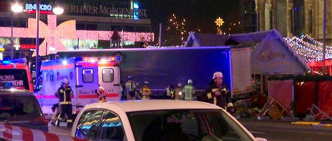 L'attaque a fait au moins 12 morts.