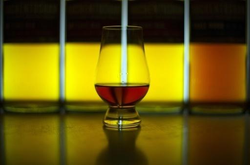 Ecosse Les Producteurs De Whisky Profitent Des Effets Du