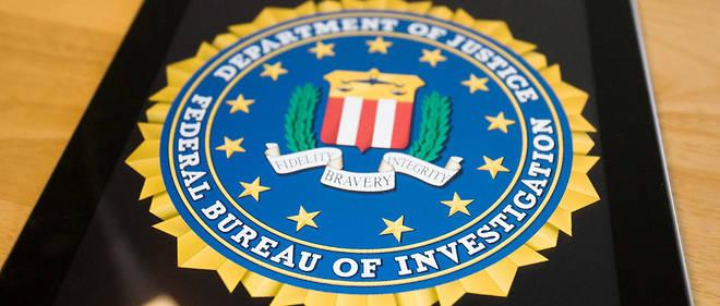 Cet homme est sous investigation du FBI.