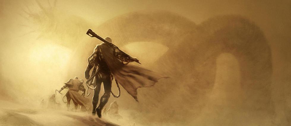 Denis Villeneuve pourrait réaliser une nouvelle adaptation de Dune.