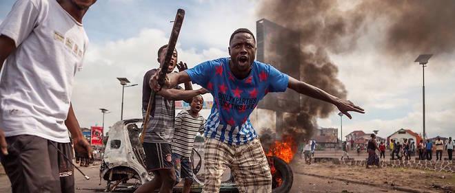 Les opposants au président Kabila avaient déjà protesté dans une situation tendue en septembre.