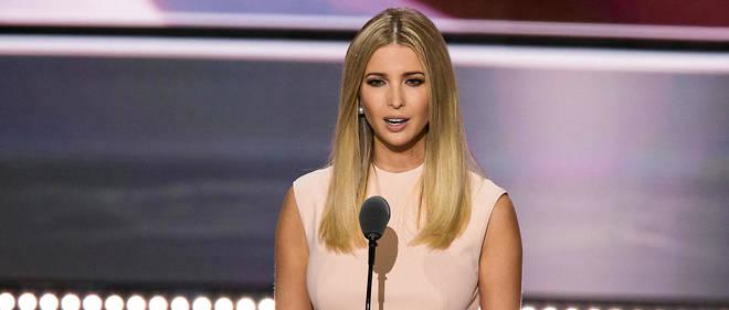 Selon plusieurs médias, l'un des deux hommes avait annoncé que son compagnon allait prendre en chasse Ivanka Trump.