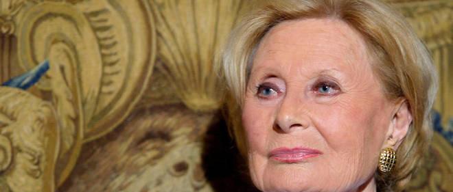 Michèle Morgan est décédée à 96 ans.